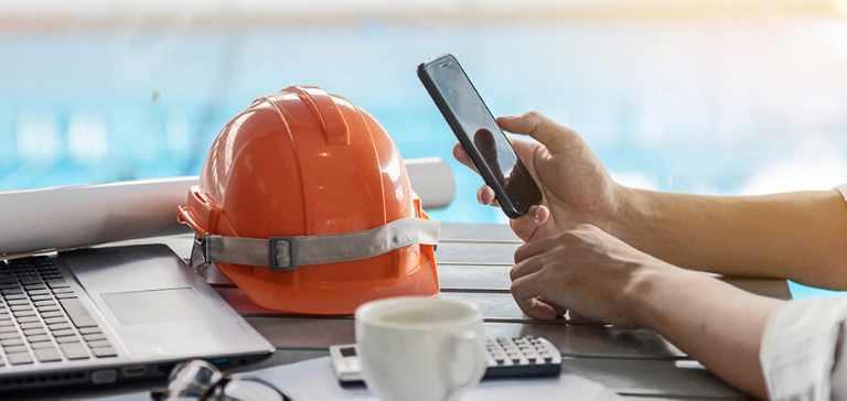 Mobile app integration provides On-the-Go Schedule Assignment for field executives.