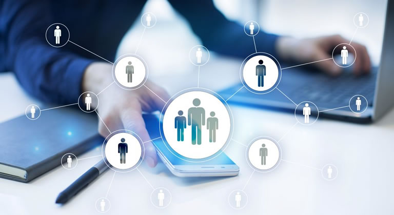 Better to move to a more efficient mobile field service for your benefit