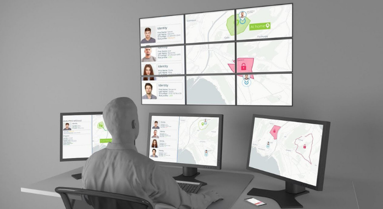 Top benefits of Field Sales Force Management Software with GPS tech