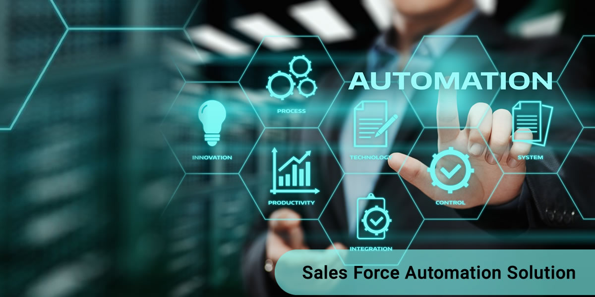 What you have to consider when choosing your Sales Force Automation solution